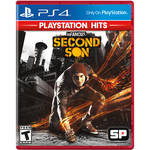 Sony PlayStation Hits: inFAMOUS Second Son (PS4)