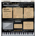 Pianoteq Steingraeber E-272 Grand Piano - Instrument Pack for Pianoteq Virtual Piano Plug-In (Download)