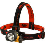 Streamlight Trident LED Headlamp (Yellow, Clamshell Packaging)