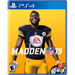 Electronic Arts Madden NFL 19 (PlayStation 4)