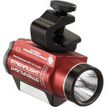 Streamlight Vantage Helmet Light with Blue Taillight (Red)
