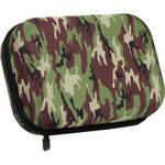 USA GEAR H Series Hard-Shell 11 Case (Camo Green)