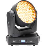 Elation Professional ZW37 II - Moving Head Beam/Wash Fixture with Zoom