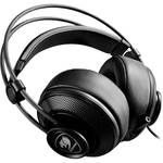 COUGAR IMMERSA Gaming Headset (Light Black)