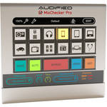 AUDIFIED MixChecker Pro - Monitor Simulation Plug-In (Upgrade, Download)