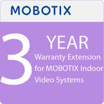 MOBOTIX 3-Year Warranty Extension for MOBOTIX Indoor Video Systems