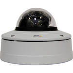 Axis Communications Q35 Series Q3518-LVE 4K UHD Outdoor Network Dome Camera