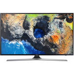 "Samsung MU7000 Series 43""-Class HDR UHD Multi-System Smart LED TV"