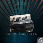 Best Service Accordions 2 - Single French Musette - Virtual Instrument Plug-In (Download)
