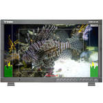 "Wohler 32"" Ultra HD IPS LCD Video Monitor with 4 3G-SDI (Table Top)"