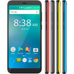 SCHOK Freedom Turbo XL 16GB Smartphone (Unlocked / Multicolor)