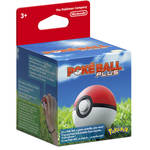 Nintendo Poké Ball Plus Controller (Nintendo Switch)