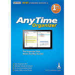 Individual Software Anytime Organizer 16 (Standard)