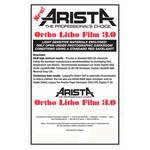 "Arista Ortho Litho 3.0 Film (24 x 30"", 100 Sheets)"