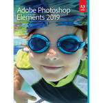 Adobe Photoshop Elements 2019 (Download, Mac)