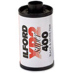 Ilford XP-2 Super 135-36 B&W (Chromogenic C-41) Print Film (ISO-400)