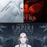EastWest Hollywood Choirs Diamond and Voices of the Empire Bundle - Virtual Instrument Plug-Ins (Download)