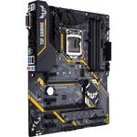 ASUS TUF Z370-Plus Gaming II LGA 1151 ATX Motherboard