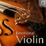 Best Service Emotional Violin - Virtual Instrument (Download)