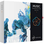 iZotope Music Production Suite 2 - Audio Production Plug-In Bundle (Educational Edition, Download)