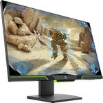 "HP 27x 27"" 16:9 FreeSync LCD Monitor"