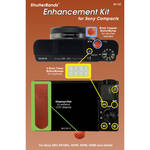 ShutterBands SB-102 Enhancement Kit for Sony Compact Cameras