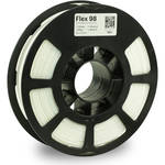 Kodak 1.75mm TPU Flex 98 Filament (750g, White)
