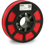 Kodak 1.75mm HIPS Filament (750g, Red)