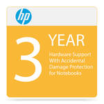 HP Hpe Adp Hardware Notebook Support - 3Yr- Warranty