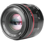 Meike MK-50mm f/1.7 Lens for Sony E