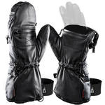 The Heat Company Shell Pro Full-Leather Mitten (Size 10)