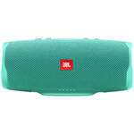 JBL Charge 4 Portable Bluetooth Speaker (Teal)