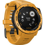 Garmin Instinct Outdoor GPS Watch (Sunburst)