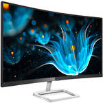"Philips 328E9QJAB/27 31.5"" 16:9 Curved FreeSync LCD Gaming Monitor"