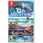 Nintendo Go Vacation (Nintendo Switch)