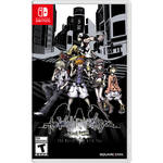 Nintendo The World Ends with You: Final Remix (Nintendo Switch)