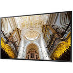 "Samsung QB65N 65"" Class 4K UHD Commercial Smart LED Display"