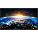 "NEC 65"" 4K UHD Professional Display with integrated ATSC Tuner"