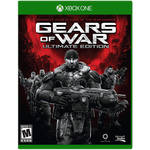 Microsoft Gears of War: Ultimate Edition (Xbox One)