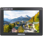 "ANDYCINE A7 7"" 4K HDMI & 3G-SDI Input/Output 1920x1200 On-Camera Monitor"