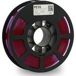 Kodak 1.75mm PETG Filament (750g, Translucent Purple)