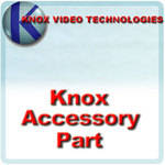 Knox Video Technologies IR REMOTE Panel for Knox Switchers