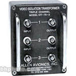 Allen Avionics VIT-753 Isolation Transformer