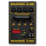 Novatron D1500 Power Supply