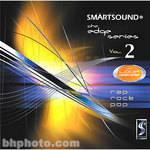 SmartSound Rap/Rock/Pop (44k) - The Edge Series Volume 2