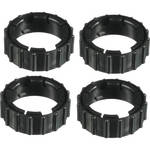 Kino Flo Connector Locking Ring for 4-Bank Fixture - 4-Pack