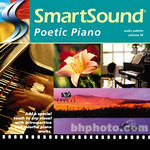 SmartSound Poetic Piano (44k) - Audio Palette Volume 34