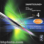 SmartSound Nu Metal/Extreme (44k) - The Edge Series Volume 4