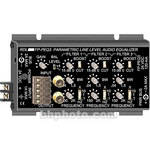 RDL FP-PEQ3 - 3-Band Parametric Equalizer