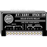 RDL ST-SSR1 - Solid-State Audio Relay